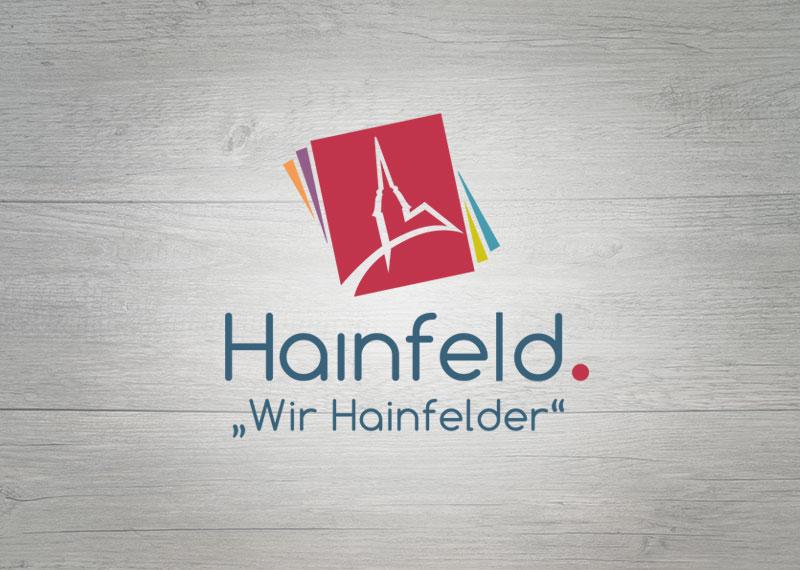 Hainfeld Stadtmarke logo